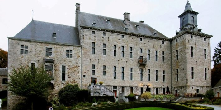 1-Aywaille château de Harzé – kopie