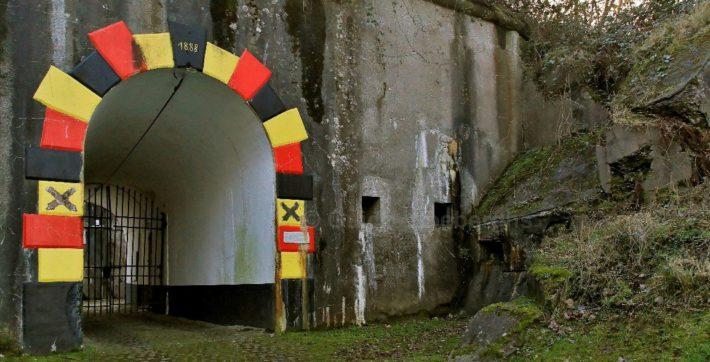1-Chaudfontaine – fort d'Embourg – kopie