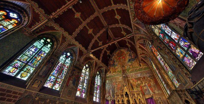 16-Brugge historisch centrum (UNESCO) – kopie